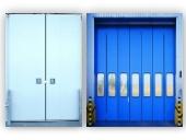 Usi culisante si armonice Alfa Doors