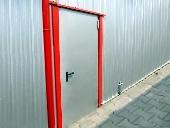 Usi metalice Alfa Doors