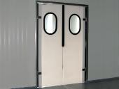 Perdele PVC industriale Alfa Doors