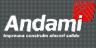 ANDAMI - materiale de constructii - produse metalurgice