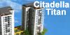 CITADELLA TITAN - constructii imobiliare noi - complex rezidential - apartamente noi