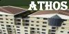 ATHOS RESIDENCE- ansamblu rezidential nou - blocuri noi