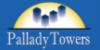 PALLADY TOWERS - ansamblu de apartamente noi - cladire de birouri