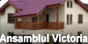 VICTORIA - cartier rezidential - ansamblu de vile individuale - vile cuplate si  insiruite