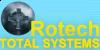 ROTECH TOTAL SYSTEMS - discuri abrazive - scule si unelte -echipamente industriale