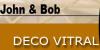 DECO VITRAL - vitralii pentru usi si ferestre - picturi murale pentru pereti