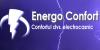 ENERGO CONFORT - instalatii electrice - sisteme de paratrasnet - cabluri si conductoare