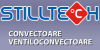 STILLTECH - convectoare - ventiloconvectoare - confectii metalice - vopsire in camp electrostatic