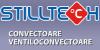 STILLTECH - convectoare - ventiloconvectoare - confectii metalice - vopsire in camp electrostatic