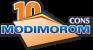 MODIMOROM - Fundații și pardoseli industriale