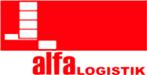 ALFALOGISTIK - Stivuitoare, transpaleți, rafturi, mese hidraulice și dispozitive logistică