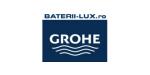Grohe - baterii-lux.ro: Baterii și accesorii pentru baie și bucătărie