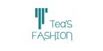 TEA'S FASHION - Perdele și draperii, lenjerii de pat, huse scaune și tapet