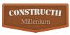 CONSTRUCȚII MILLENIUM - Producător de pavele, piatră de placat și elemente de decor pentru gradină