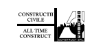 ALL TIME CONSTRUCT - Amenajări interioare și exterioare, montaj parchet, finisaje, placări cu gresie și faianță