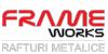 FRAMEWORKS - rafturi metalice, scări, platforme și echipamente comerciale