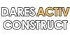 DARES ACTIV CONSTRUCT - Pardoseli industriale și decorative - Hidroizolații și termoizolații
