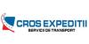 CROS EXPEDIȚII - Transport containere - Transport mărfuri generale - Transport intern și internațional