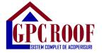 GIGI PROFESIONAL CONSTRUCT - Acoperișuri din țiglă metalică, mansardări, sisteme pluviale și hidroizolații