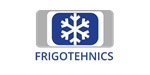FRIGOTEHNICS - Instalații frigorifice - Sisteme HVAC - Proiectare sisteme răcire