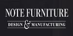 NOTE FURNITURE - Design mobilier și producție mobilier din lemn masiv