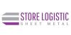 STORE LOGISTIC -RAFTURI METALICE – STIVUITOARE – UTILAJE CNC DE PRELUCRARE TABLA SI PROFILE