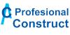 PROFESIONAL CONSTRUCT - Proiectare construcții civile și industriale - Expertize tehnice