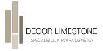 DECOR LIMESTONE - Piatră naturală de Viștea, producător de piatră naturală