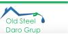 OLD STEEL DARO GRUP - Confecții metalice - Demolări industriale - Asfaltări