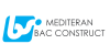 MEDITERAN BAC CONSTRUCT - Montaj gresie - Montaj faianță - Instalații sanitare