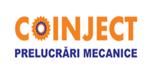 COINJECT - Prelucrări mecanice a metalelor