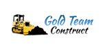 GOLD TEAM CONSTRUCT- Servicii constructii - Demolari - Excavatii- Transport moloz