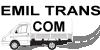 EMIL TRANS COM SRL - Transport rutier de marfă, relocări, transport intern și transport internațional