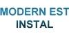 MODERN EST INSTAL - producție tâmplărie aluminiu și PVC