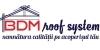 BDM ROOF SYSTEM - Furnizor de țiglă metalică și servicii montaj acoperiș