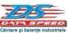 DATA SPEED - Cântare și balanțe electronice industriale, cântare pentru autovehicule