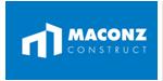 MACONZ CONSTRUCT - Construcții industriale, civile și pardoseli industriale