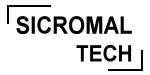 SICROMAL TECH – Oțeluri carbon și oțeluri inoxidabile