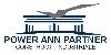 Power Ann Partner - Hidroizolații la cheie, hidroizolații cu membrană PVC și hidroizolații hale