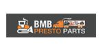 BS Presto Parts - Piese și componente pentru automobile, utilaje agricole, utilaje de construcții și miniere