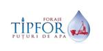 TIPFOR - Foraje puțuri București, foraje puțuri apă, foraje pompe de căldură