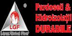 LAREX GLOBAL FLOOR - Pardoseli epoxidice - recondiționare pardoseli - hidroizolații cu membrană PVC
