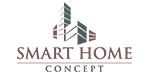 SMART HOME CONCEPT - Proiectare construcții - Proiectare arhitectură - Servicii construcții civile