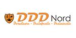 DDD Nord - BUCUREȘTI - Deratizare, Dezinsecție, Dezinfecție