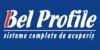 BELPROFILE - sisteme complete de acoperis metalic
