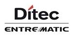 DITEC - Automatizări porți și uși de garaj