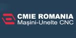CMIE ROMÂNIA - vânzări și service pentru mașini-unelte CNC de înaltă tehnologie