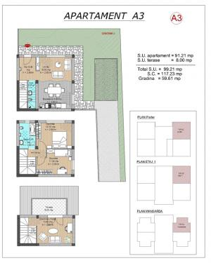 Apartament A3