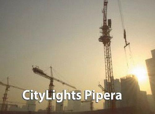 Ansamblul rezidential Pipera Citylights