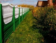 Gard din beton Olimpiada Prod